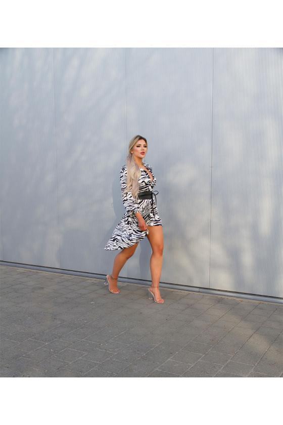Rožinės spalvos suknelė 64632_205133