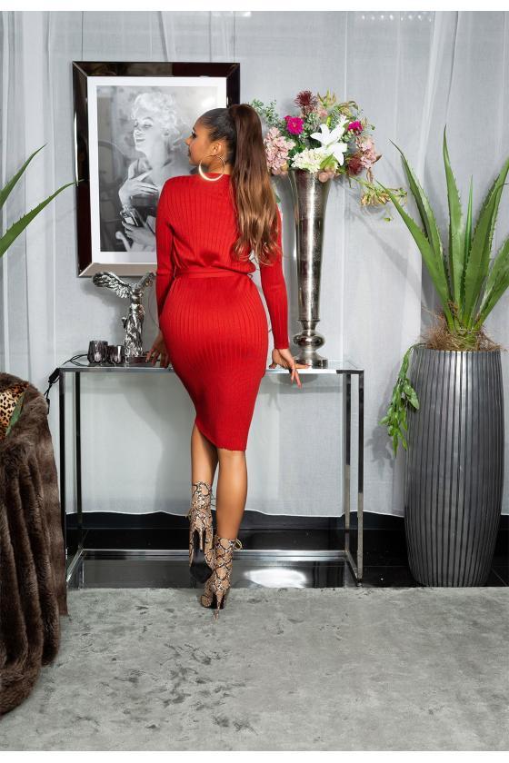 Juodos spalvos dviejų dalių maudymosi kostiumėlis_205775
