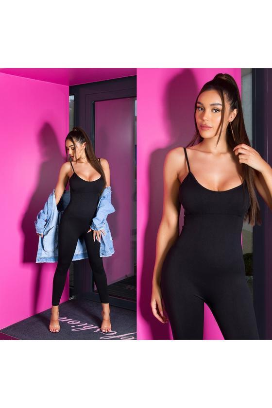 Koralų spalvos laisvalaikio suknelė 9978_208967