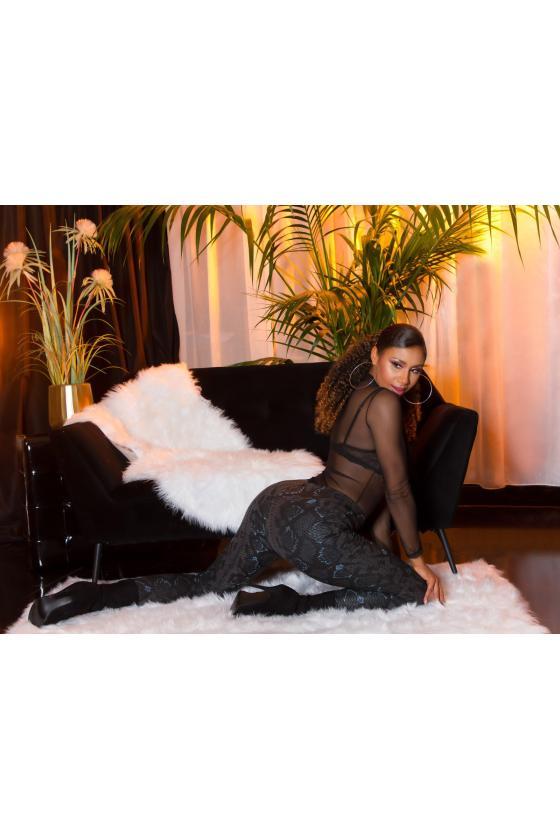 Juodos spalvos elegantiška suknelė 28010_209012