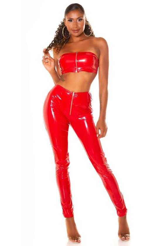 Kapučino spalvos basic suknelė FG533