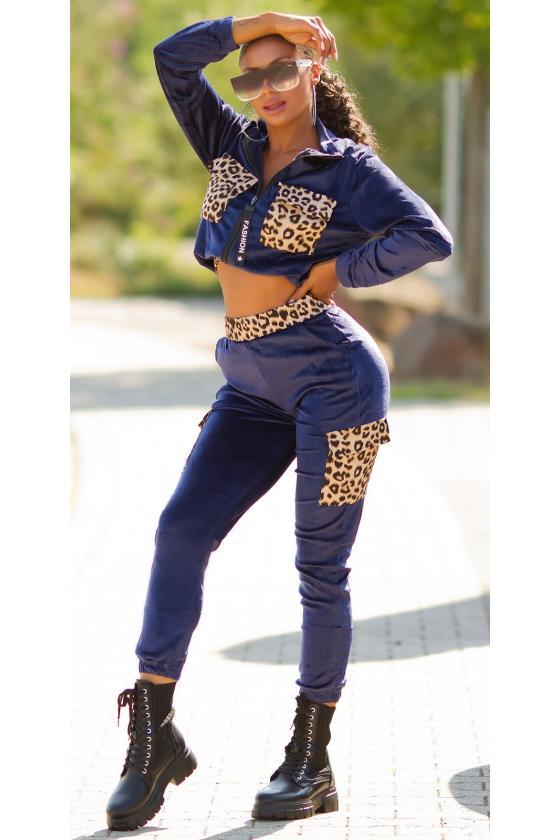 Geltonos spalvos sportinio stiliaus tunika su dirželiu ir gobtuvu