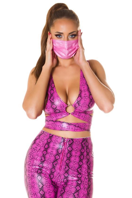 Tamsiai mėlynos spalvos gipiūrinė suknelė_212734