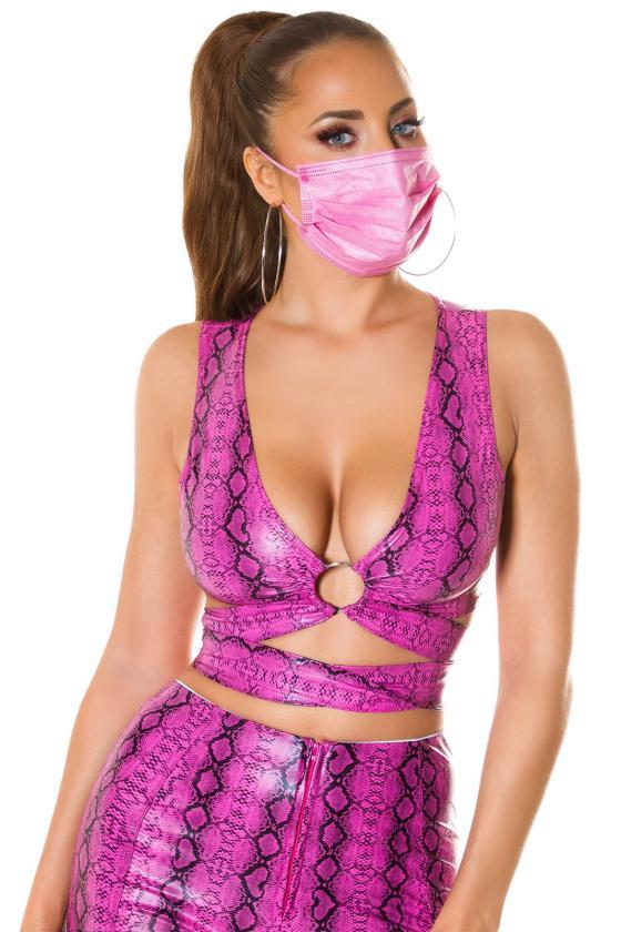 Tamsiai mėlynos spalvos gipiūrinė suknelė_212735