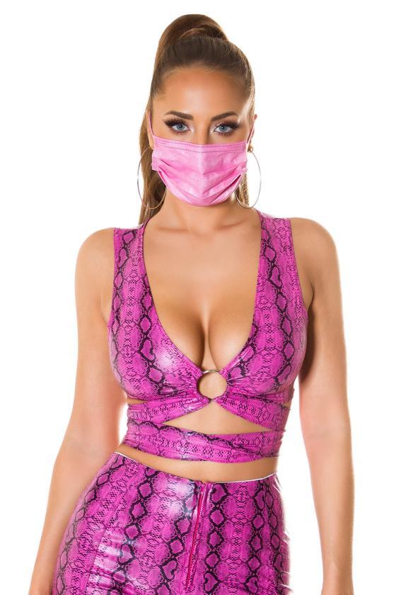 Žalios spalvos trumpa suknelė_212737