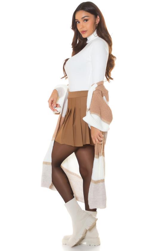 Mėlynos spalvos suknelė su žvyneliais_212996