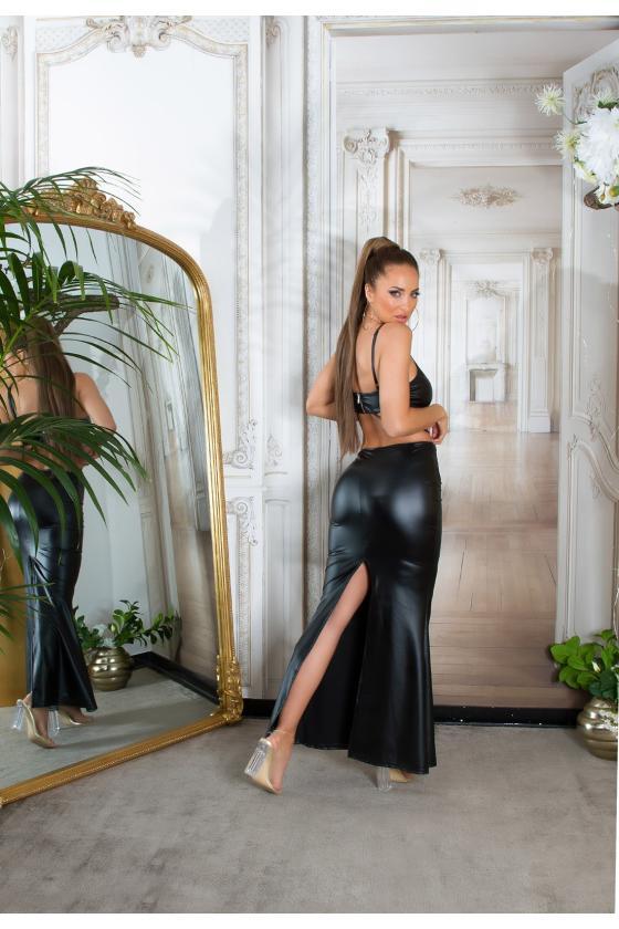 "Boho stiliaus suknelė ""Bakari""_215890"