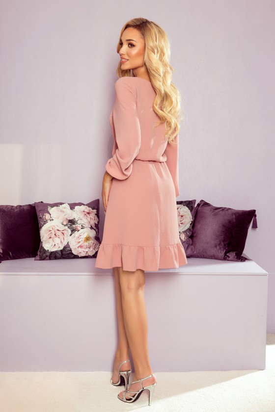 "Boho stiliaus suknelė ""Bakari""_215892"