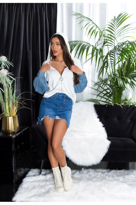 "Boho stiliaus suknelė ""Bakari""_215897"