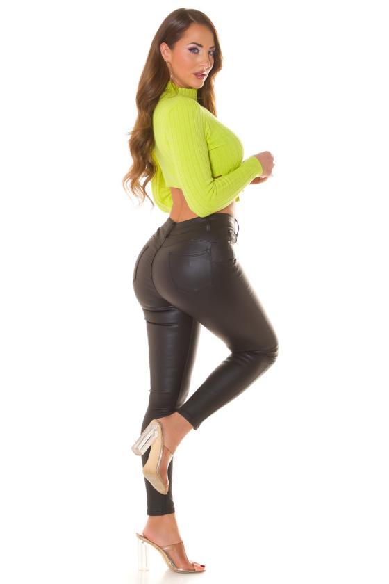 """Įspūdinga mėlyna suknelė """"Anna""""_216058"""