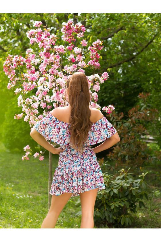 """Įspūdinga mėlyna suknelė """"Anna"""""""