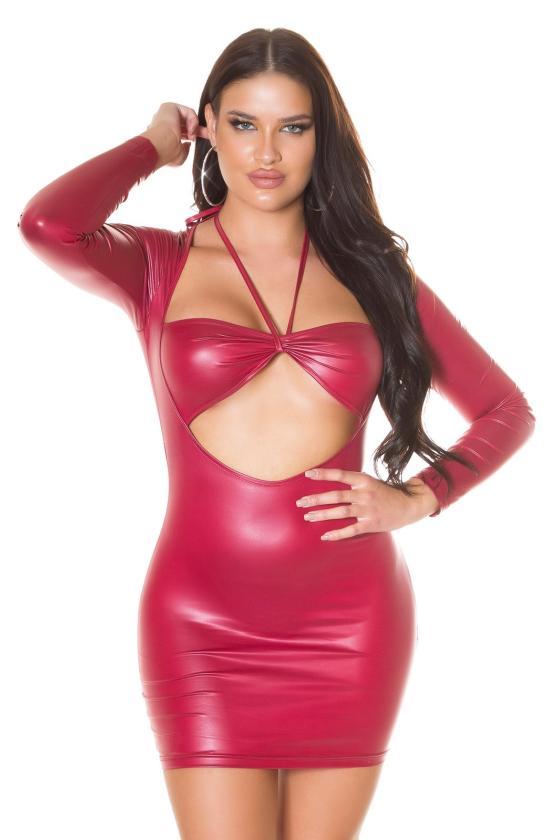 """Įspūdinga mėlyna suknelė """"Anna""""_216060"""