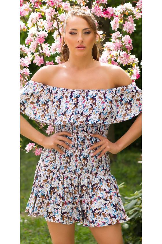 Raudonos spalvos odos imitacijos leginsai_216188