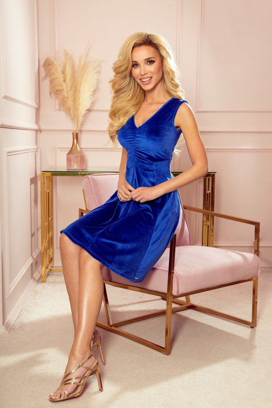 Mėlyna suknelė BETTY_216305