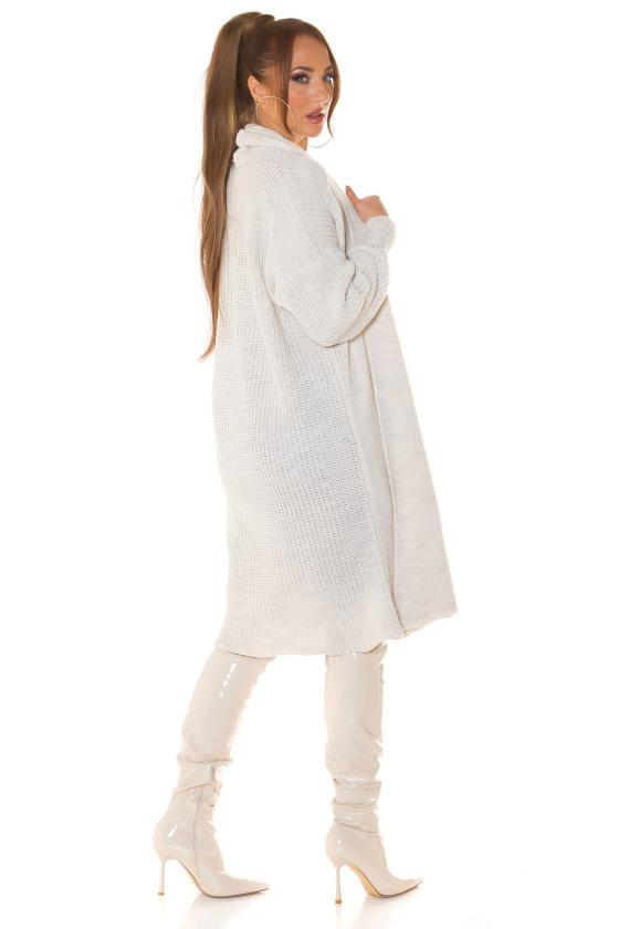 Žalios spalvos suknelė EMILY_216325