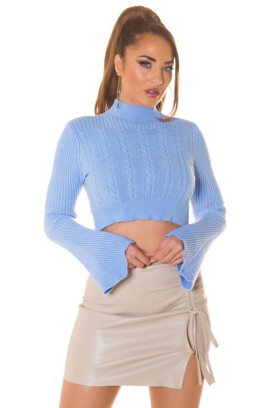 Purvinos rožinės spalvos midi ilgio šifoninė suknelė_216413