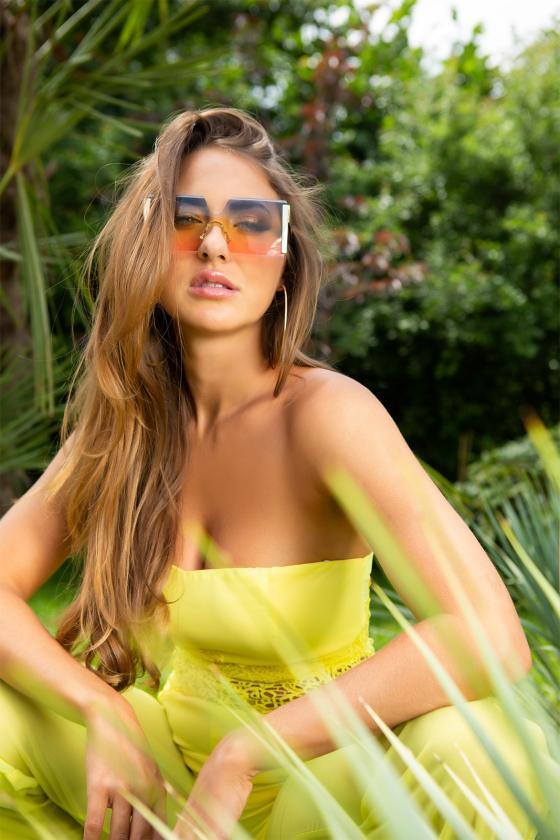 Naktinių marškinėlių modelis 157721 PeeKaBoo