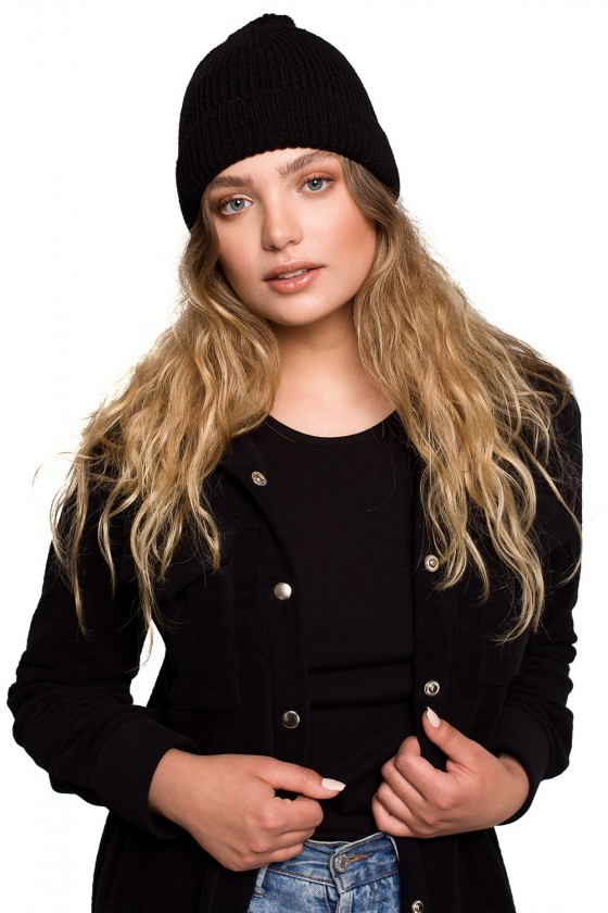 Kepurės modelis 157576 BE Trikotažo