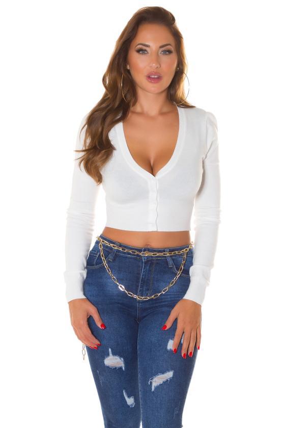Juodos spalvos kelnės su prakirpimais_218924