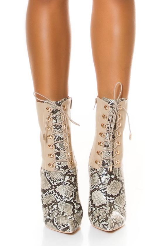 Juodos spalvos mini suknelė_219041