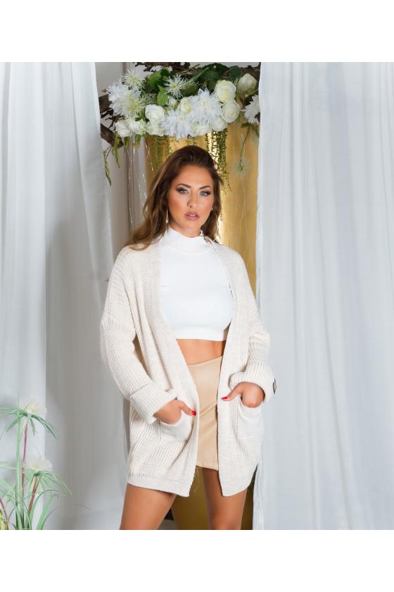 Raudonos spalvos suknelė su kaspinu nugaroje_219120