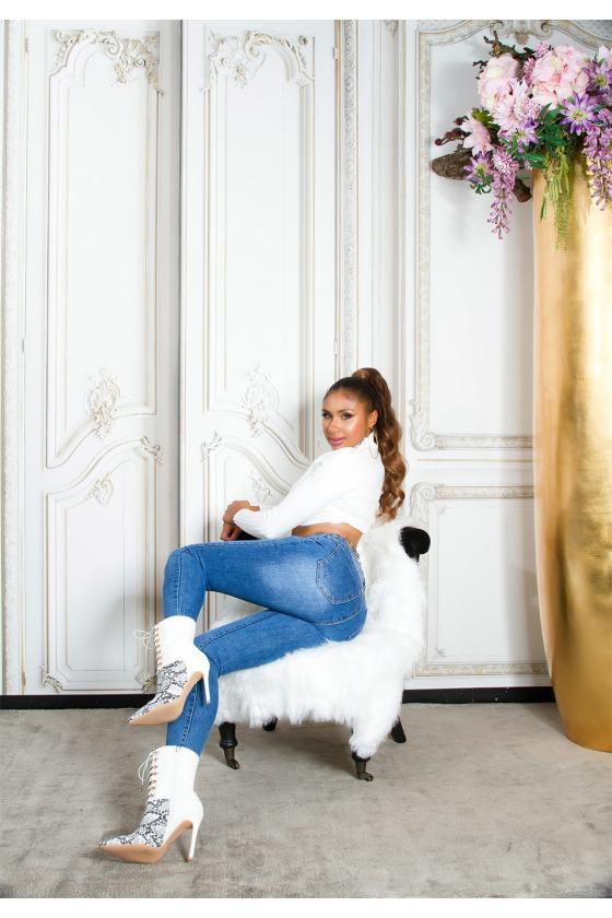 Tamsiai mėlynos spalvos laisvalaikio kostiumas FI669_219342