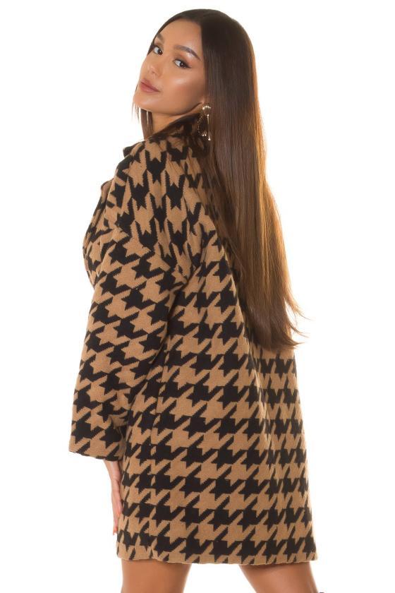 Natūralios odos krepšys 158341 Mazzini_219525