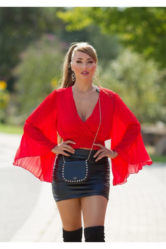 Natūralios odos krepšys 158342 Mazzini_219527