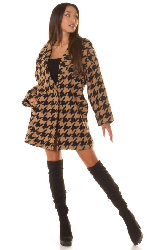 Natūralios odos krepšys 158347 Mazzini_219543