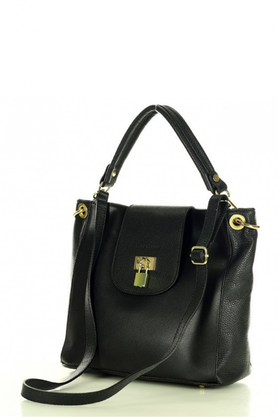 Natūralios odos krepšys 158395 Mazzini_219546