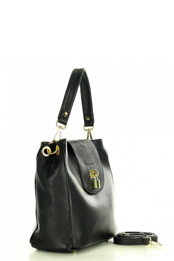 Natūralios odos krepšys 158395 Mazzini_219547