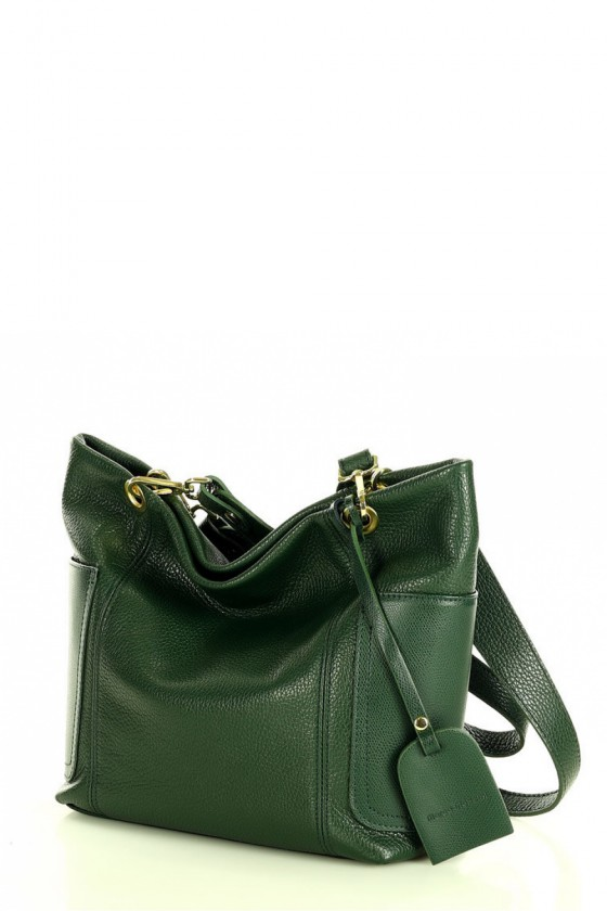 Natūralios odos krepšys 158348 Mazzini_219549