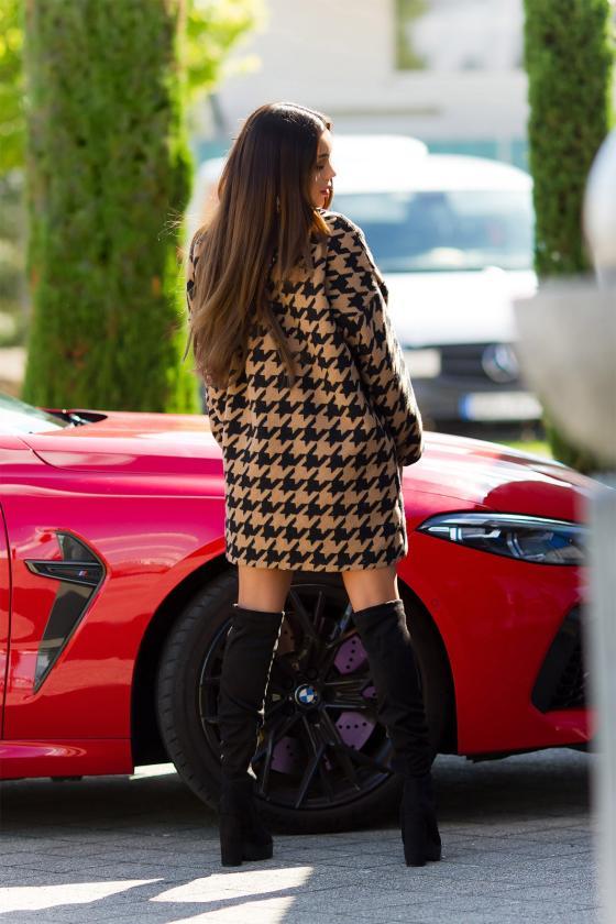 Natūralios odos krepšys 158396 Mazzini_219552