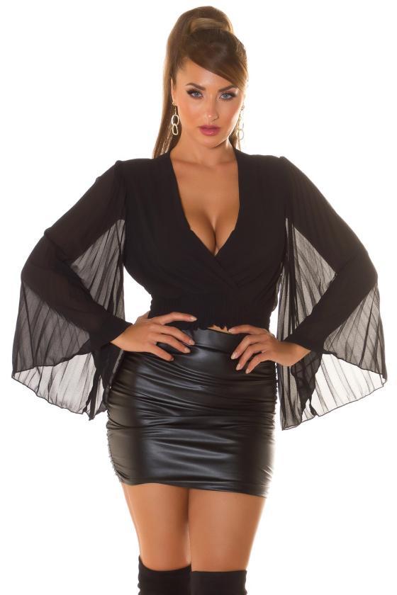 Natūralios odos krepšys 158396 Mazzini_219553