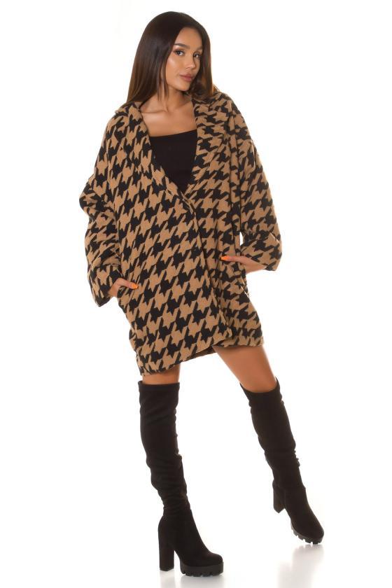 Natūralios odos krepšys 158349 Mazzini_219556