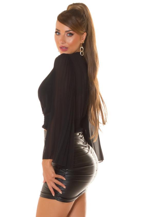 Natūralios odos krepšys 158349 Mazzini_219557