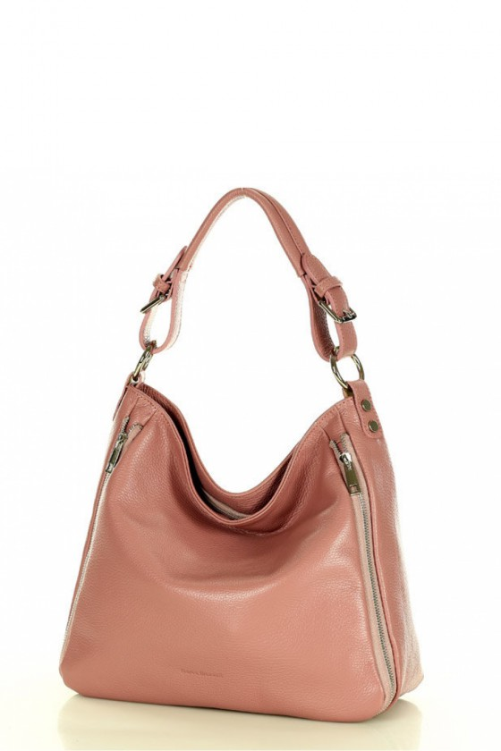 Natūralios odos krepšys 158397 Mazzini_219559