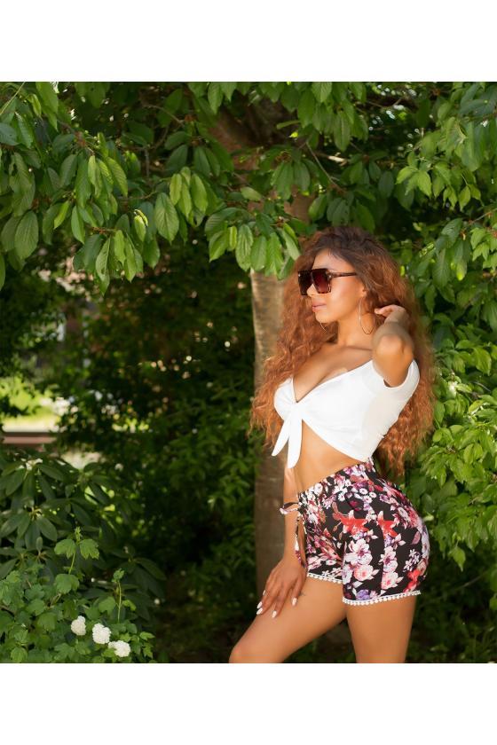 Pilkos spalvos oversize suknelė_220744