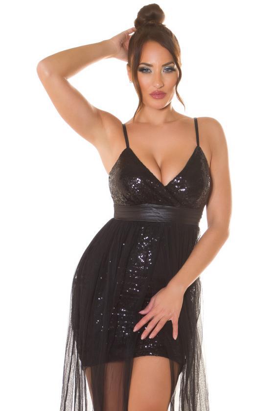 Smėlio spalvos paltas dekoruotas kailiu_220965