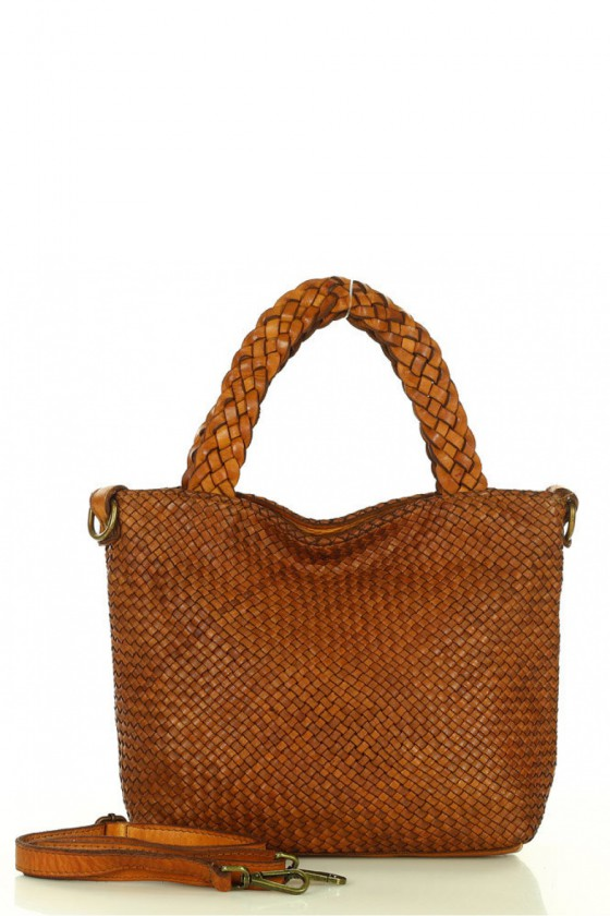 Natūralios odos krepšys 158765 Mazzini