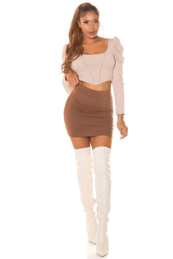 Natūralios odos krepšys 158766 Mazzini_221348