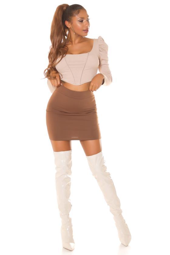 Natūralios odos krepšys 158767 Mazzini_221352