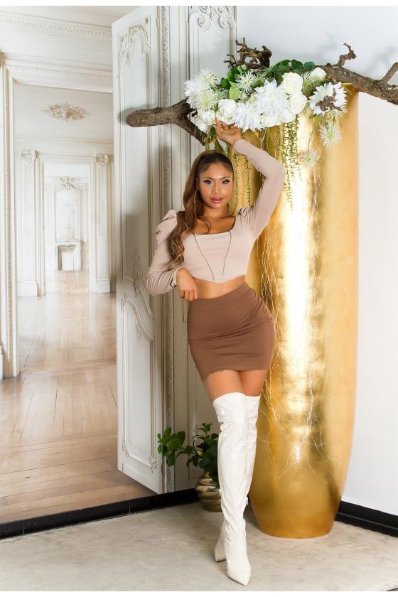Natūralios odos krepšys 158770 Mazzini_221361
