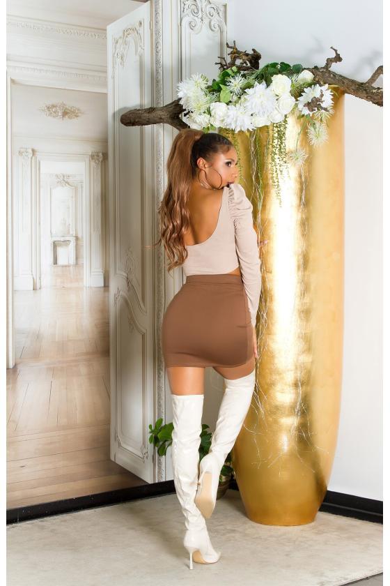 Natūralios odos krepšys 158772 Mazzini_221367