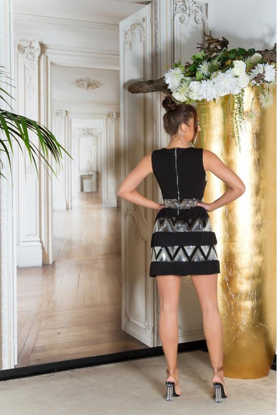 Žalios spalvos dviejų dalių kompletas kepurė+šalikas