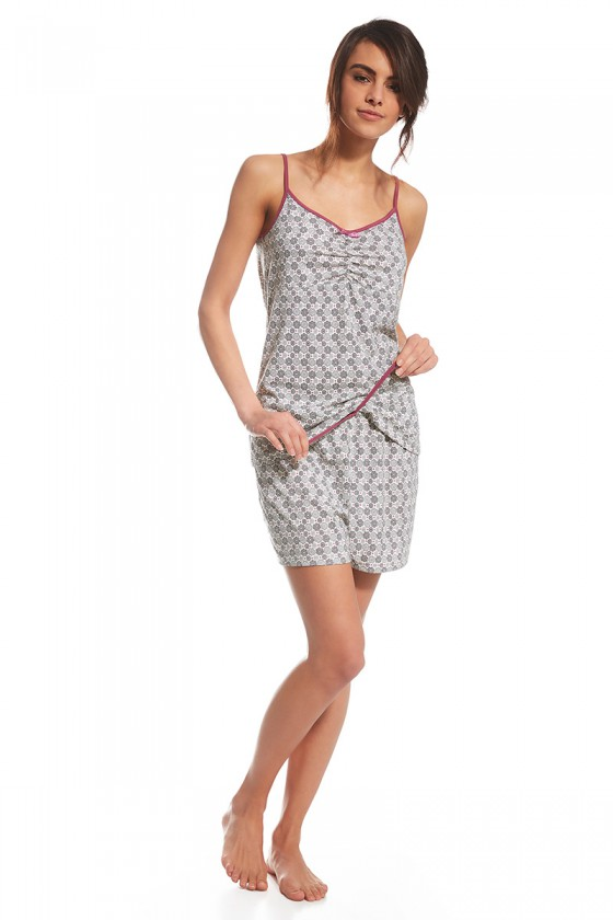 Pižamos modelis 114874 Cornette