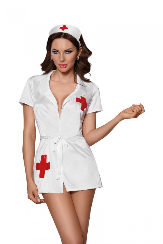 Erotinio kostiumo modelis 124391 SoftLine Collection