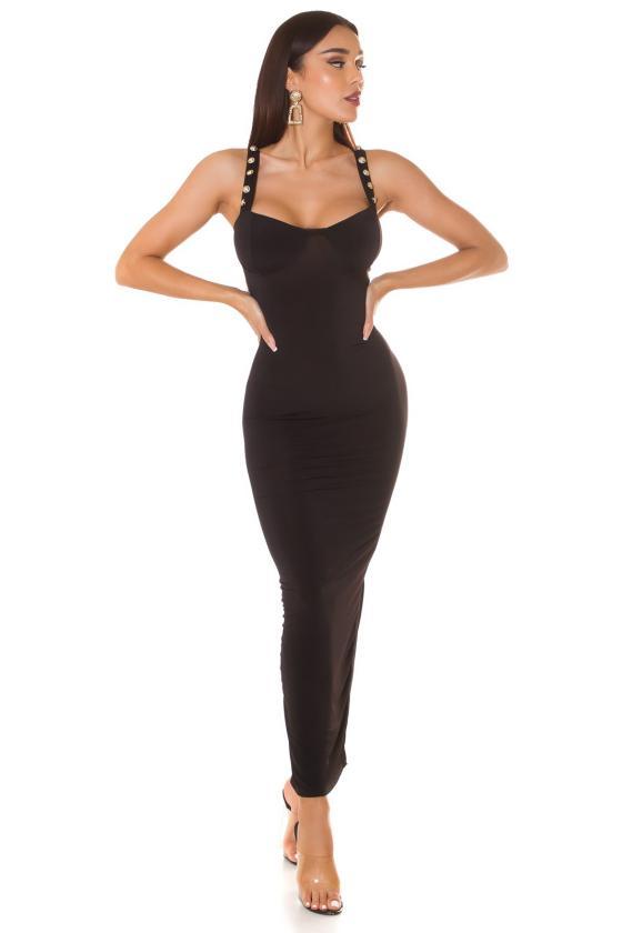 Braziliško stiliaus kelnaitės modelis 158872 Gorsenia Lingerie_221957