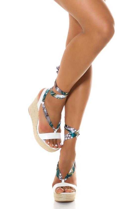 Karinių batų modelis 157789 Inello