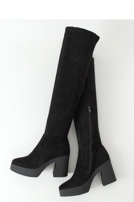 Muškietininkų batų modelis 157799 Inello